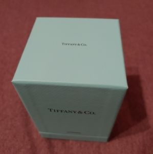 Tiffany & Co. Perfume box